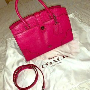 Coach Women's Mercer 30 Handbag